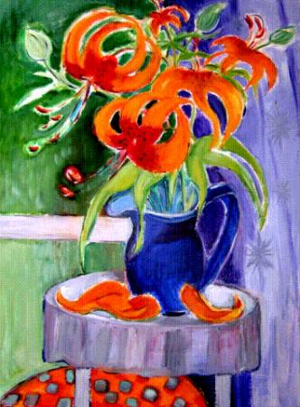 Blumen 05/06